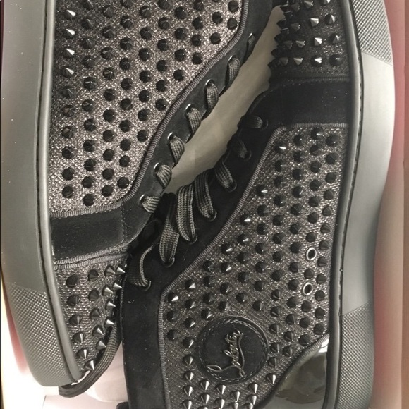 Christian Louboutin Mens Shoe Size 9